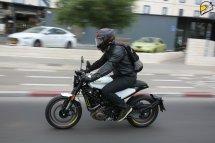 לרוכב אופנוע