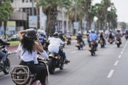 רוכבים ורוכבות - DGR 2019