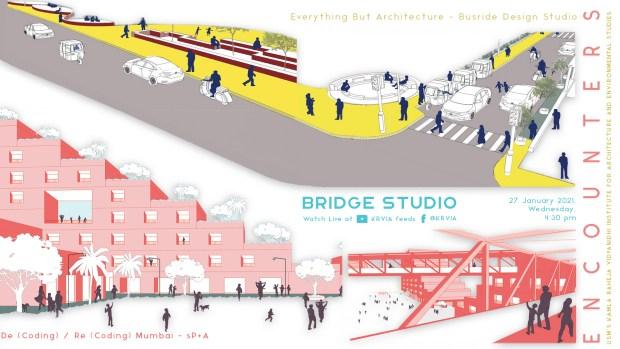 Bridge Studio Encounters