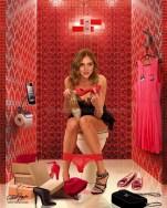 CHIARA FERRAGNI, fashion blogger