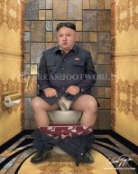 [[Image:Kim Jong-un.png|the daily duty collection areashoot world]]