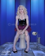 [[Image:Madonna.png|the daily duty collection areashoot world]]