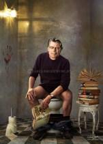Stephen King, writer
