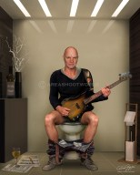 Sting, singer