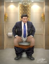 [[Image:Xi Jinping .png|the daily duty collection areashoot world]]