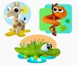animals puppets 3