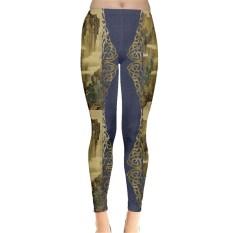 art-japan-jeans-winter-leggings