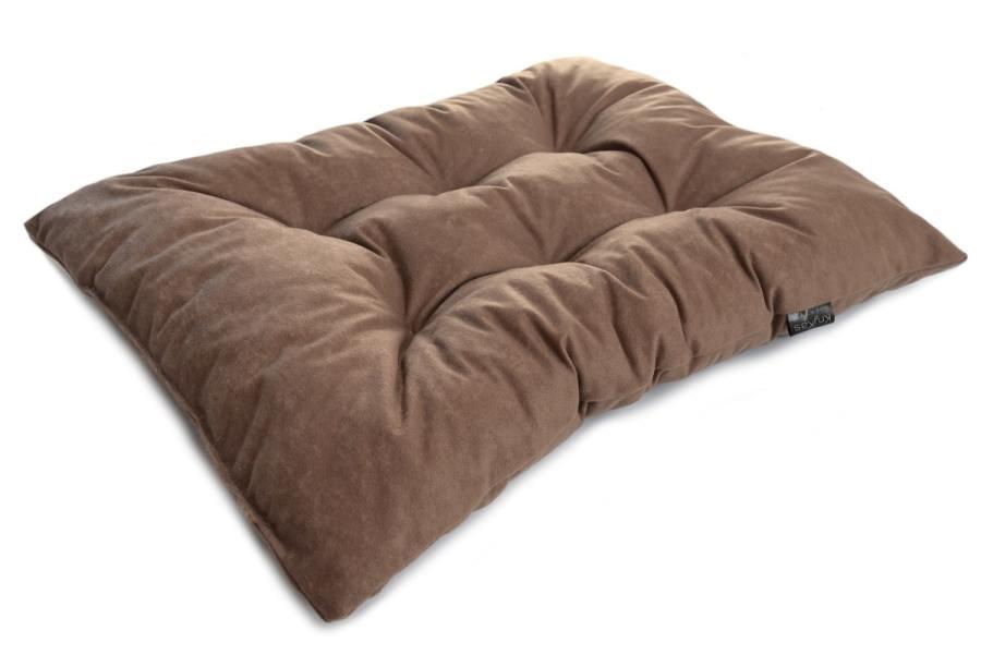 Antyalergiczne legowisko – pikowana poduszka Comfort