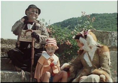 Фото фильмдегі Pinocchio
