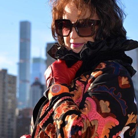 time2SLAPContest slapwatch SLAPwatchOrange fashion siliconewatch unisexwatch mystyle polishblogger womenfashion bestgifthellip