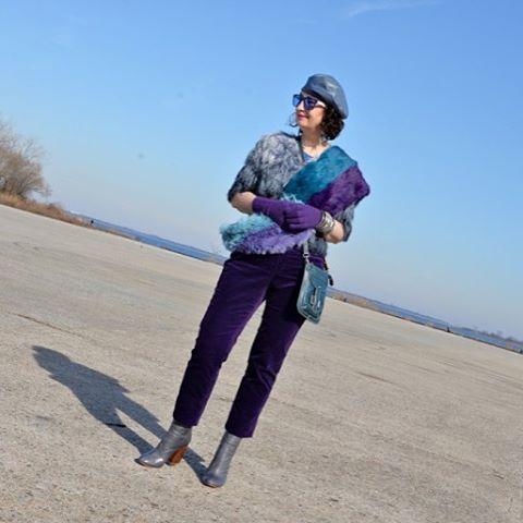 newpost on my blog link in bio fashionkrynkasway moda ootdhellip