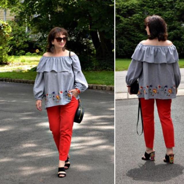 newpost blogpost polishwoman polskakobieta modnapolka moda mylook mystyle streetstyle stylehellip