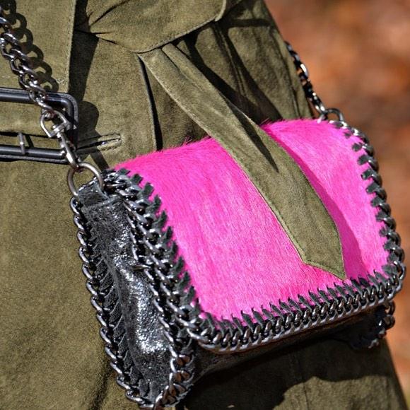 hello today mystyle fashionblog fashionstyle pink pinkbag styleblogger blog newposthellip