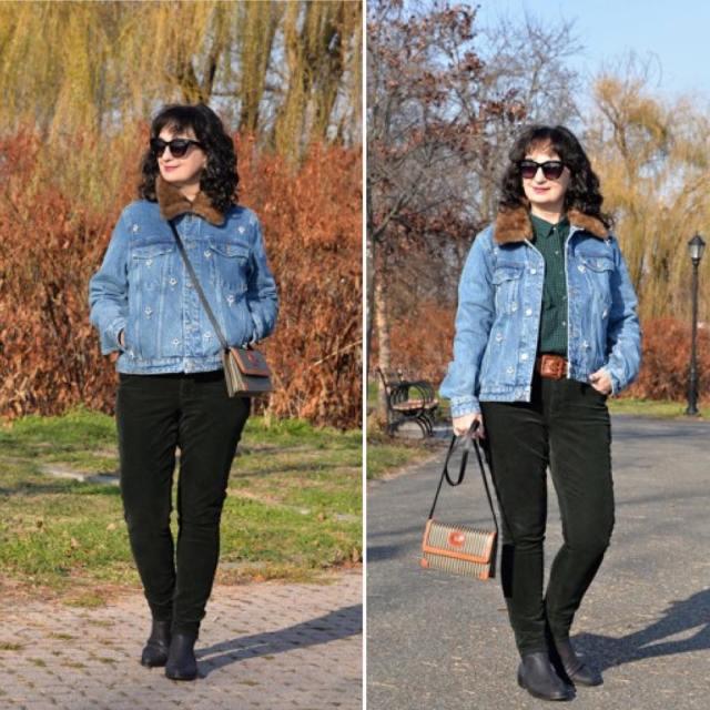 hi today fashionstyle kobieta stylovepolki moda modnapolka style streetfashion streetstylehellip