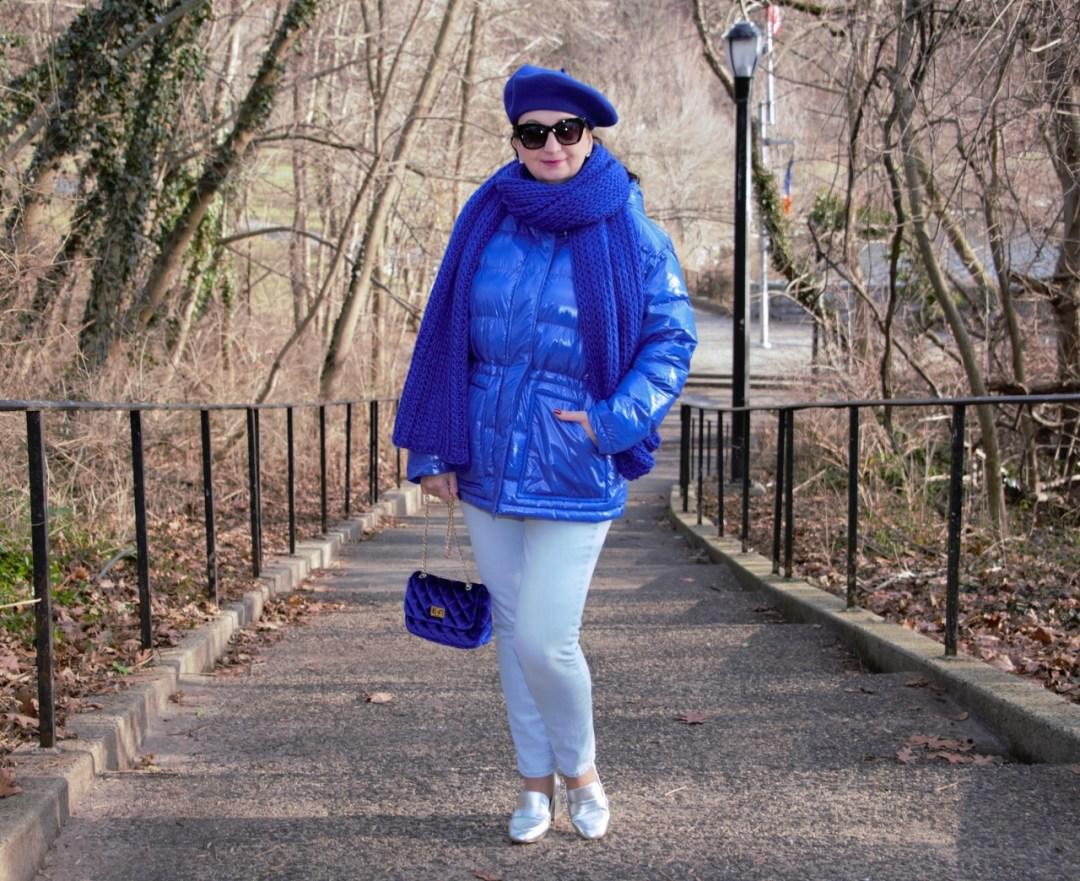 glossy jacket 3