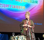 Kryon em Moscovo, Russia, em 19 e 20 de Maio de 2007