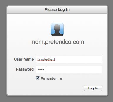 Integrating Mac OS X Lion Server's Profile Manager With Active
