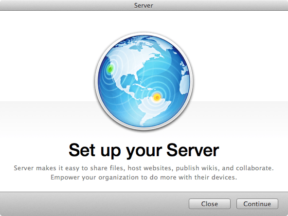 Logs, Scripts and OS X Mountain Lion Server - krypted