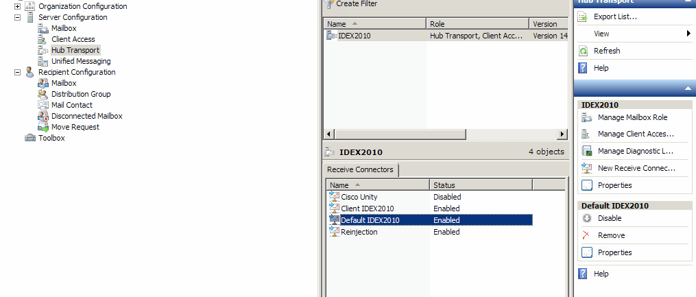 Resolve 530 5 7 1 Client was not authenticated Error In