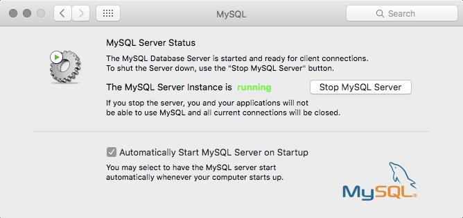 MySQL Archives - krypted