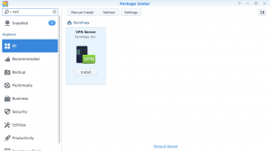 Synology Archives - krypted