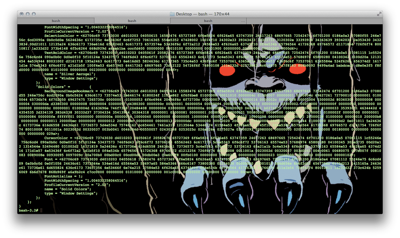 how to open new terminal window on mac