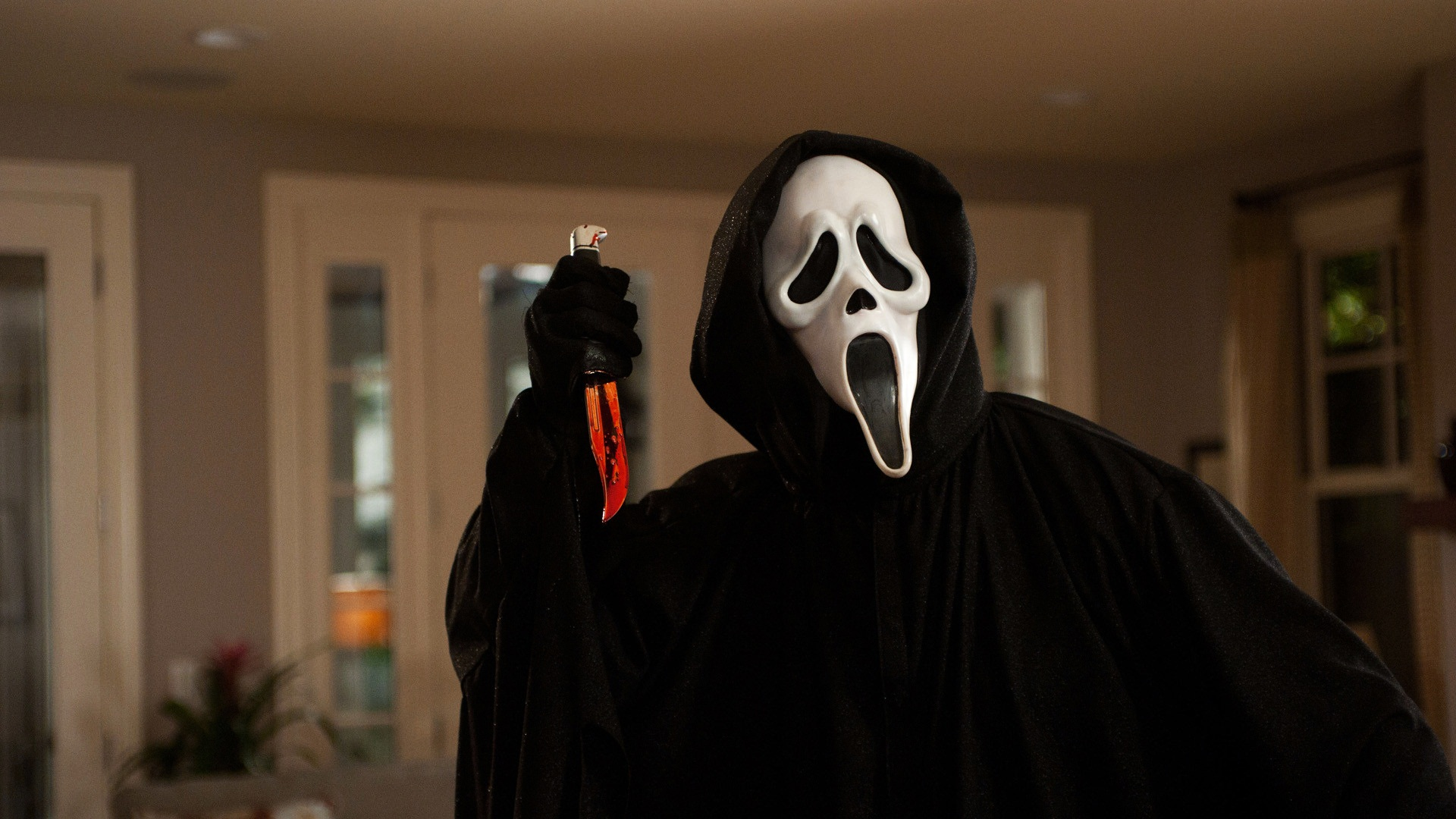 50 choices for your halloween party background movies! - krypted