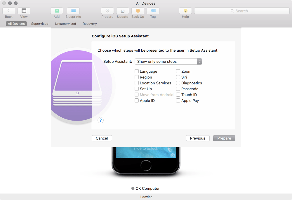 Disable ios initial device activation options using apple screen shot 2015 11 03 at 104740 pm malvernweather Images