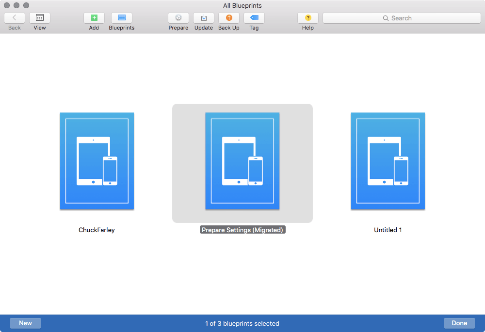 Using apple configurator 2 blueprints to manage ios devices using apple configurator 2 blueprints to manage ios devices krypted malvernweather Image collections