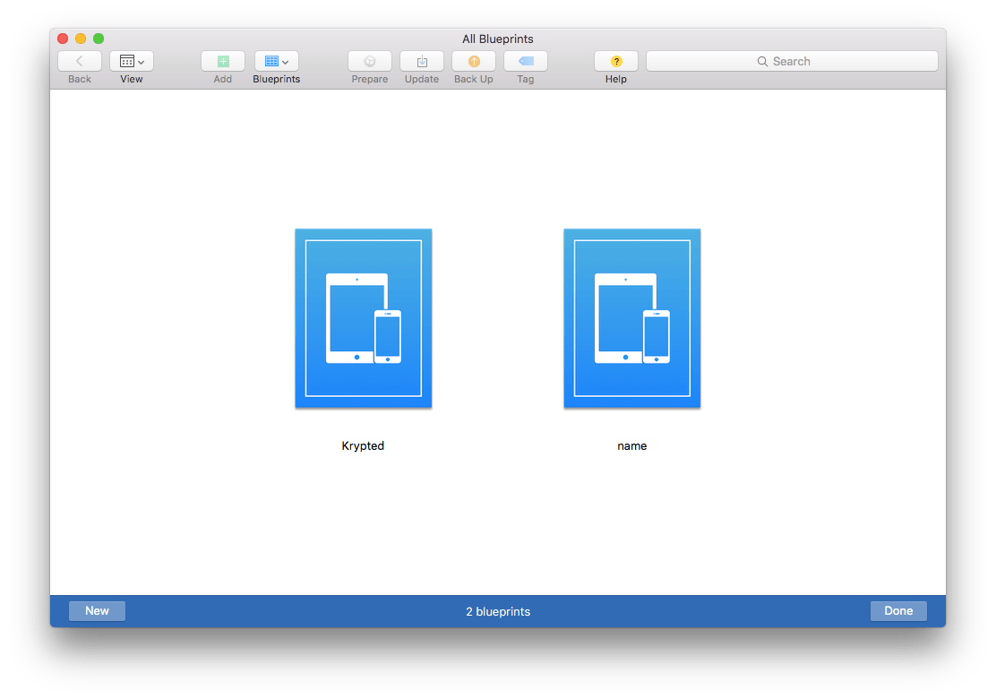 Apple configurator archives krypted screen shot 2015 12 07 at 21606 pm malvernweather Images