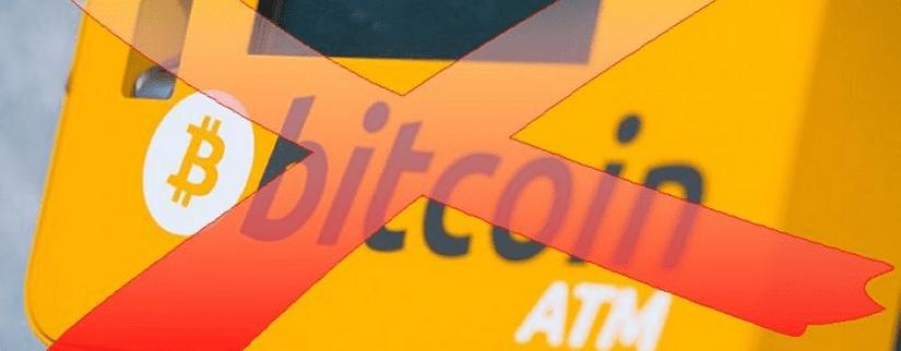 Bafin Bitcoin ATM
