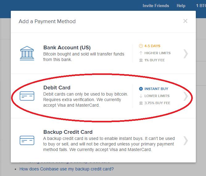 coinbase-debit