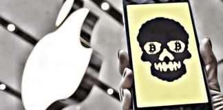 bezpecnostna diera v Apple T2 čipoch