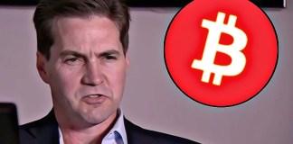 craig wright bitcoin