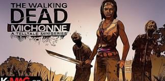 walking Telltale Games