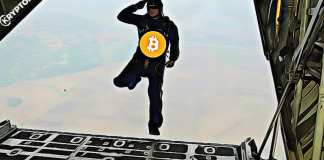 kryptoscéna Bitcoin