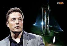 elon musk starship conference