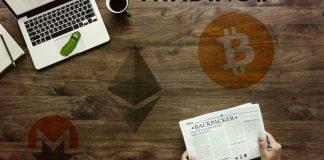 bitcoin - správy - Ethereum