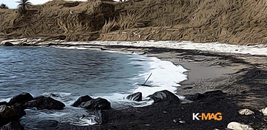 Únik ropy pri Brazílii môže spôsobiť obrovskú ekologickú katastrofu