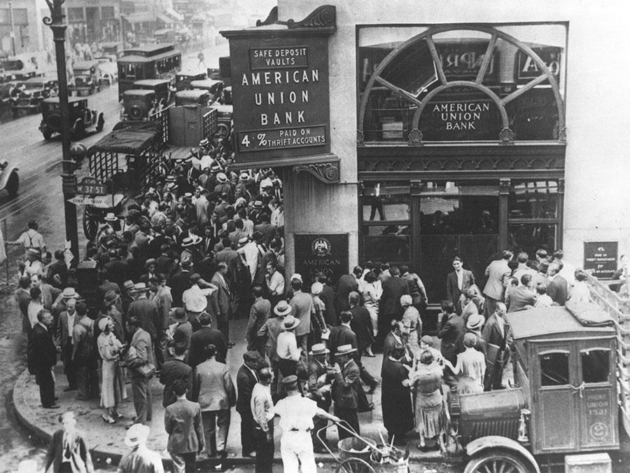 Depositors-American-Union-Bank-New-York-York-1932