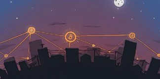 BTC Bitcoin full node ako prevádzkovať