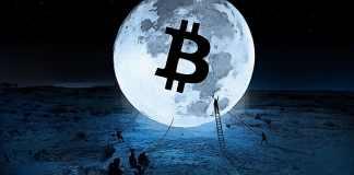 Bitcoin moon rebrikovanie pozicie