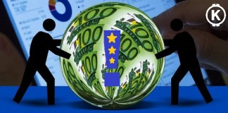 euro fond na pomoc pandemiou postihnutych ekonomik je podvod