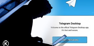 Telegram-Hack