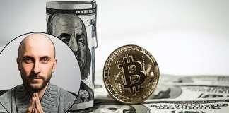 Bitcoin miliardar Martti Malmi