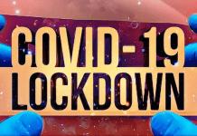 lockdown a porušovanie ústavy vlárou SLovenskej republiky