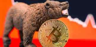 Tvrdý pád na trhu s kryptomenami - Bitcoin testuje 30k, Ethereum je stále vysoko