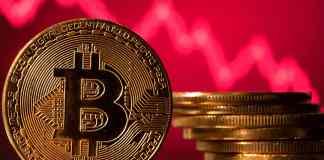 Bitcoin stratil na hodnote