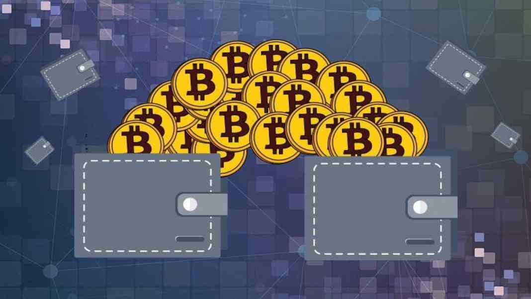BTC Bitcoin glassnode