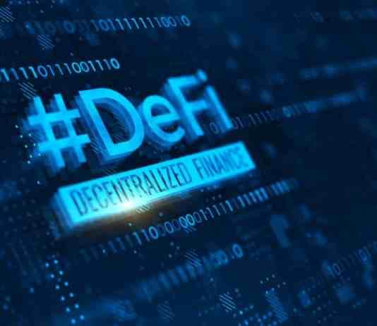 DeFi DEX